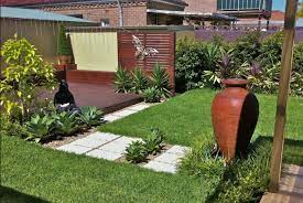 landscape gardeners melbourne vic