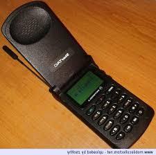 Motorola Startac 75 Gsm usato in Italia ...