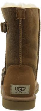 Amazon.com  UGG Australia Women s Classic Short Dylyn Boots,Bomber Jacket  Chestnut,US 9 US  Shoes