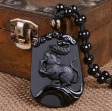 Обсидиан 12 12 зодиакальная крыса <b>кролик</b> дракон змея лошадь ...