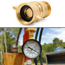 image is loading garden water hose pressure regulator rv br inline