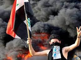 الحكومة العراقية تفرض حظر التجول في بغداد بعد مقتل 9 أشخاص في مظاهرات