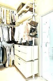 closet design ikea walk ikea closet design algot