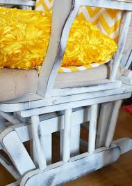 large size of rocking chairs how to reupholster a rocking chair seat cushion the diy