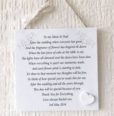 Image Result For Thank You Words To Parents Of The Bride Wedding