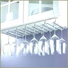 wine glass holder ikea under wine glass hanging rack ikea uk