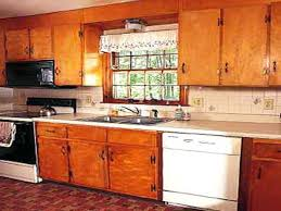 redoing old kitchen cabinets how to refinish old wooden kitchen cabinets repaint kitchen cabinets cost uk