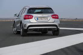 2015 Mercedes-Benz GLA45 AMG Photo Gallery - Autoblog