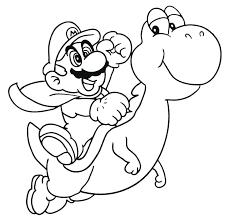 Mario Kart Character Coloring Pages Fresh Kart Printable Coloring