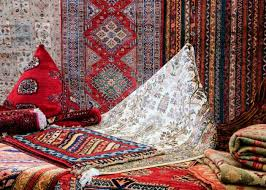 the history of your persian rugs his cover stories