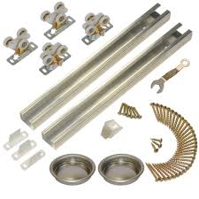 Decorating door rail hardware images : Slidingr Track Hardware Tracks System For Glasssliding Home ...