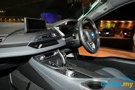 bmw i8 price interior. 2015 bmw i8 launched in malaysia gamechanging ecofriendly supercar asks for rm12 million bmw price interior
