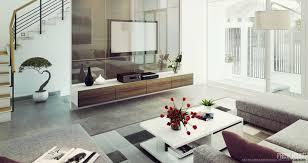 contemporary living room designs. light filled contemporary living trends with room designs picture modern media s