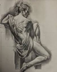 sabin howard draw drawing drawingpencil pencil by drawing anatomy