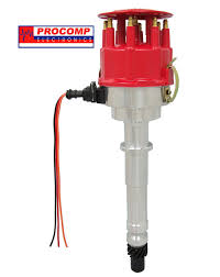 procomp pro billet distributor item pcm 8021