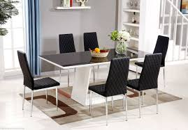 Innovative Ideas Dining Table And Chair Set Wondrous Design Dining - Dining room chair sets 6