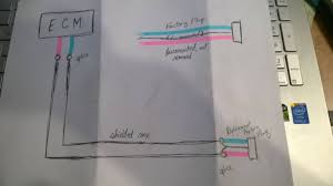 need some help a wiring diagram land rover forums land here s the little diagram i drew up