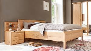 Interliving Schlafzimmer Serie 1001 Bettkombination Bad Homburg