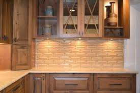 taj mahal quartzite matched with stoneware malt subway backsplash and alderwood husk suede cabinet thestonegallery