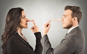 yalan söylemek ile ilgili görsel sonucu