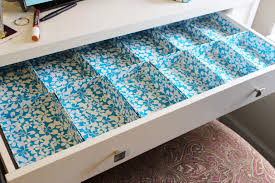 office drawer dividers. DIY Desk Organizer Ideas To Tidy Your Study Room Office Drawer Dividers