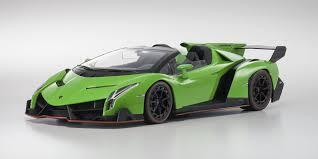 lamborghini veneno green. ousia 118scale lamborghini veneno roadster greenred line noksc09502grr green b