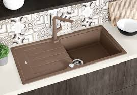 Best Composite Granite Kitchen Sinks Kitchen Blanco Kitchen Sinks And Elegant Blanco Black Granite