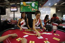 THAILAND More and more Thai youth gamble