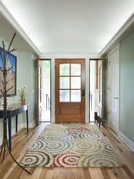 foyer runner rug things to keep in mind when choosing an entryway ru on front doors