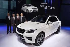 mercedes benz ml 2018. exellent benz 2018 mercedes benz ml350 trunk capacity prices and  release date  in mercedes benz ml d