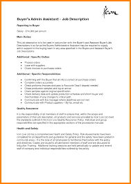 11 Office Assistant Job Coaching Resume