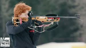 Endurance event bullet point biathlon the sprint stage rx for time: Winter Olympics Anatomy Of A Biathlon Rifle The Firearm Blog