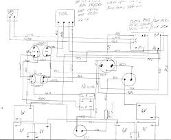 Allis chalmers c wiring diagram eclipse diagrams b radio and within