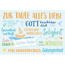 Taufe Themen Anlässe Gutsch Verlag