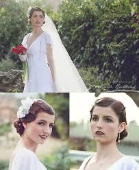 1920s vine inspired bridal photo shoot