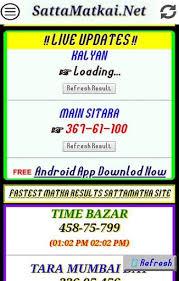Satta Taim Satta King Gali Desawar Faridabad 2019 Ka Chart
