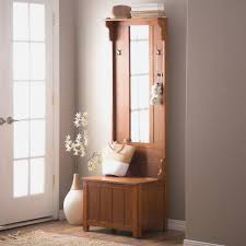 Hall Coat Rack Bench Exceptional Hall Tree Entry Bench Images Design With Coat 89