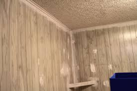 fake wood paneling accent wall fake wood paneling renewing ideas faux wood wall paneling