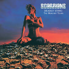 Scorpions: Deadly <b>Sting</b>: The <b>Mercury</b> Years - Music on Google Play