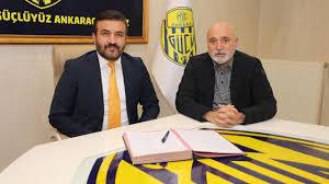 Hikmet Karaman 4. kez Ankaragücü'nde - Son Dakika Haberleri