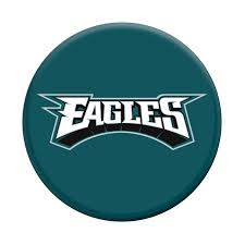 NFL - Philadelphia Eagles Logo PopSockets Grip