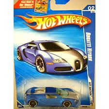 Customs services and international tracking provided. Hot Wheels Bugatti Veyron Global Diecast Direct