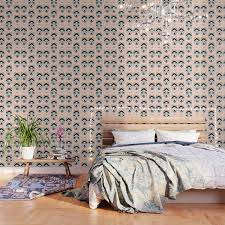 cute puppy husky dog pattern Wallpaper ...