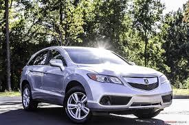 2013 Acura RDX Stock # 001558 for sale near Marietta, GA | GA ...