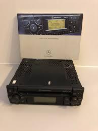 Dieses modell ist ohne cd laufwerk! Orginal Mercedes Becker Radio Sl R129 In 8054 Graz Fur 130 00 Zum Verkauf Shpock At