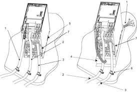 siemens micromaster 440 control wiring diagram siemens inversor de frequencia siemens manual de inversor de frequencia on siemens micromaster 440 control wiring diagram