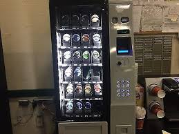 Mechanical Snack Vending Machine Fascinating A M S Table Top Snack Vending Machine 48 Select WCoin Bill