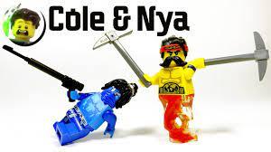 Lego Ninjago Cole Avatar - Novocom.top