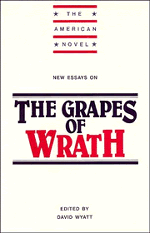 new essays grapes wrath american literature cambridge new essays on the grapes of wrath