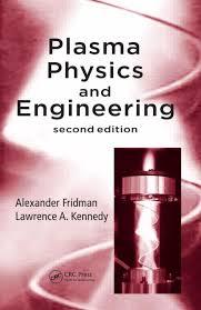 Plasma Physics and Engineering - CRC Press Book